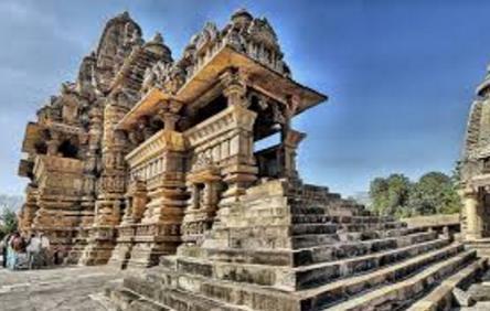 Templo Khajuraho