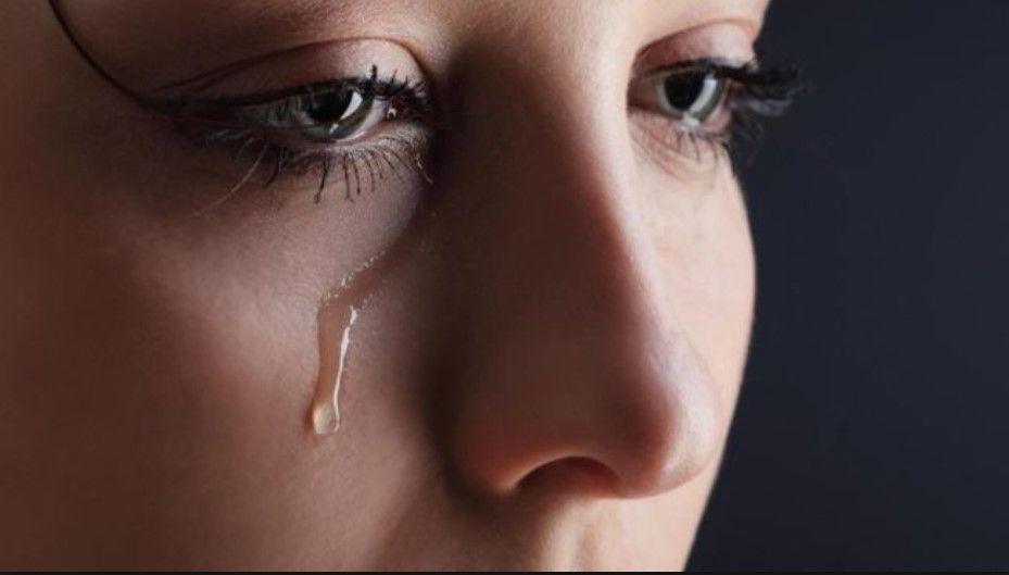 ¿Por qué lloras? ¿Es bueno o malo dejar fluir las lágrimas? 13